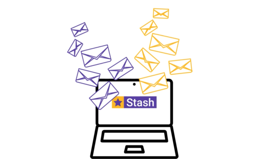 Using the Stash Integrated Mailhouse to Contact Multiple Owners