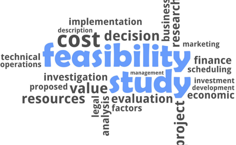 How to run instant feasibility study?